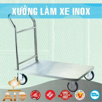 xe day inox 400x400 - Xe bán phở inox