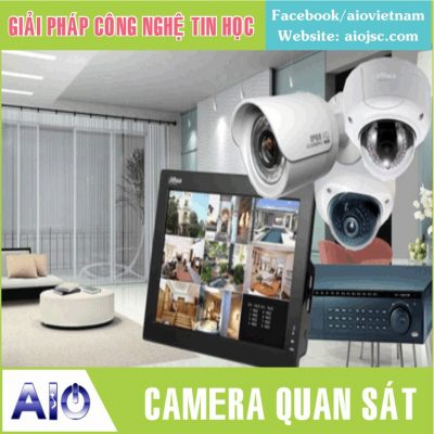 camera quan sat 400x400 - Máy chấm công vân tay Mita 7789