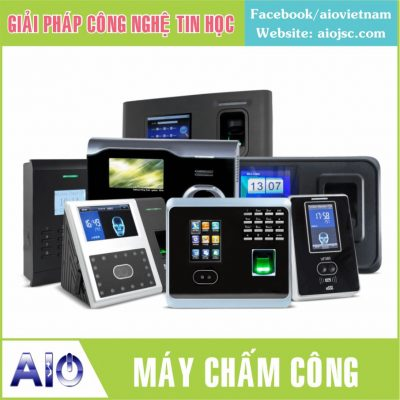 may cham cong gia re 400x400 - Làm bảng led điện tử giá rẻ