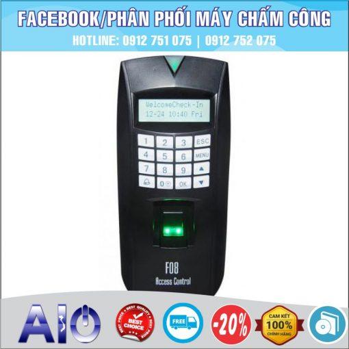 may cham cong kiem soat cua 510x510 - Máy chấm công cầm tay
