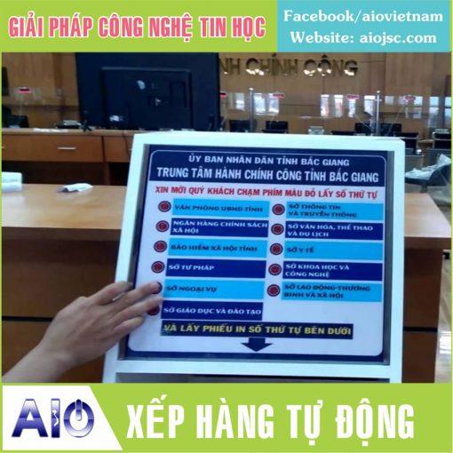 may xep hang tu dong 510x510 - Máy xếp hàng