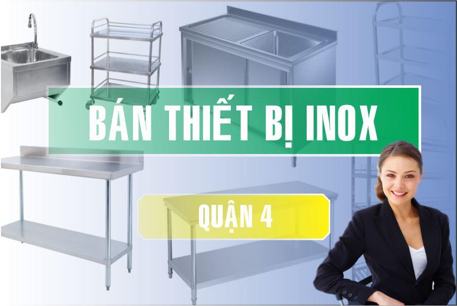 bep nha hang thiet bi nha hang quan 4 - Nhận gia công inox,thiết bị bếp nhà hàng