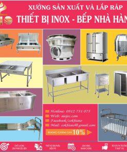 cua hang inox quan 9 247x296 - Chuyên gia công thiết bị inox, bếp nhà hàng tại quận 9