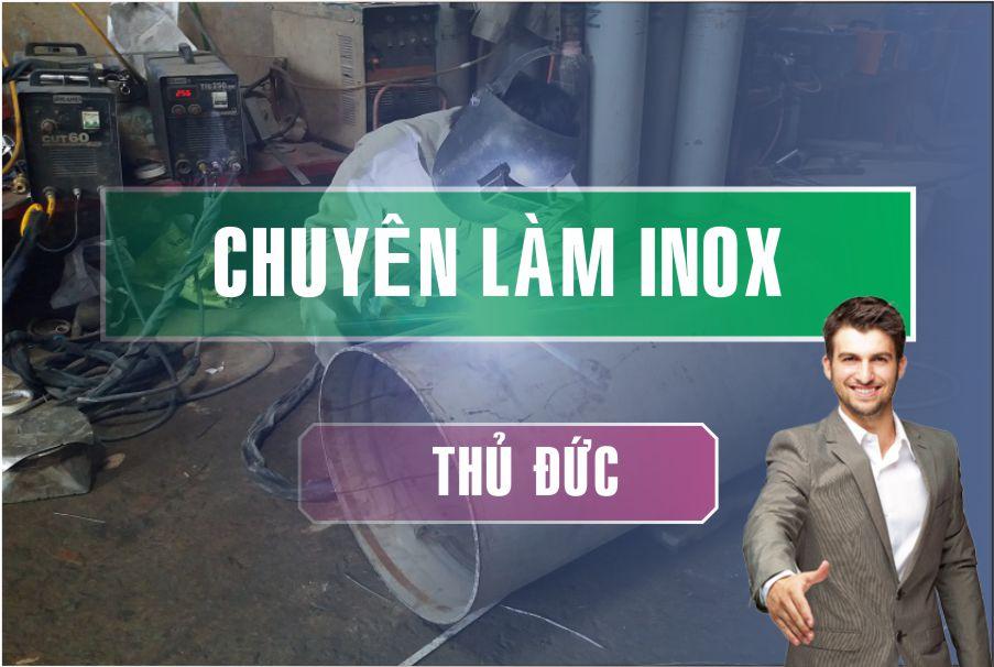 gia cong inox thu duc lam inox thu duc - Nhận gia công inox,thiết bị bếp nhà hàng