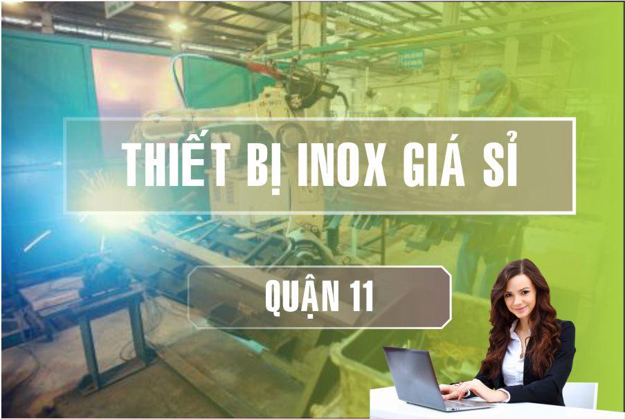 lam inox gia cong inox quan 11 - Nhận gia công inox,thiết bị bếp nhà hàng