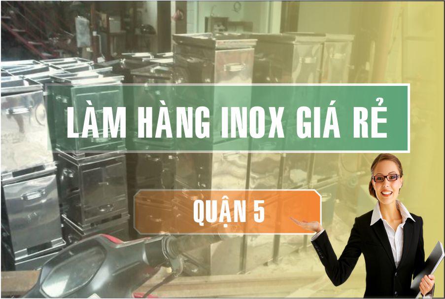 thiet bi inox thiet bi nha hang quan 5 - Xưởng gia công inox bình chánh