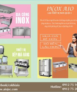 thiet ke nha hang quan 5 247x296 - Làm thiết bị inox,bếp nhà hàng giá rẻ quận 5