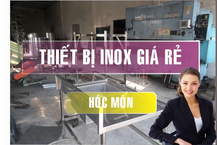 xuong lam inox hoc mon gia cong inox hoc mon - Nhận gia công inox,thiết bị bếp nhà hàng