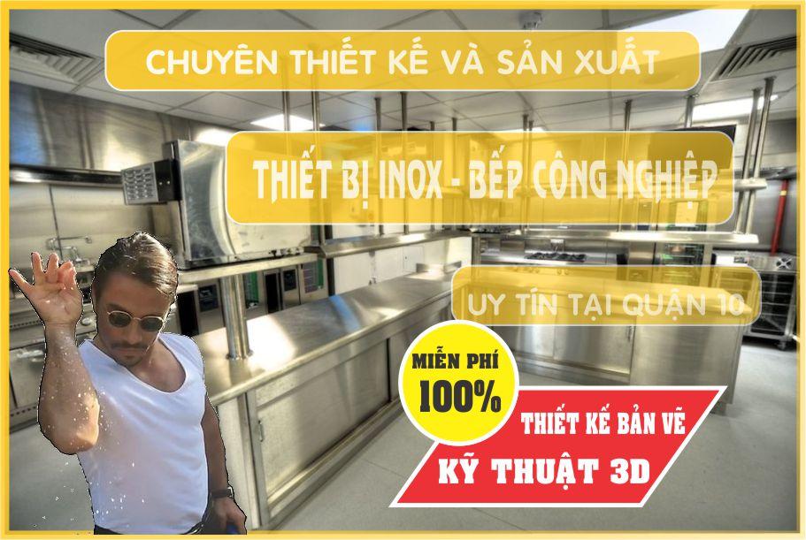 chuyen thiet ke nha hang 1 - Cung cấp thiết bị nhà hàng tại Tân Bình