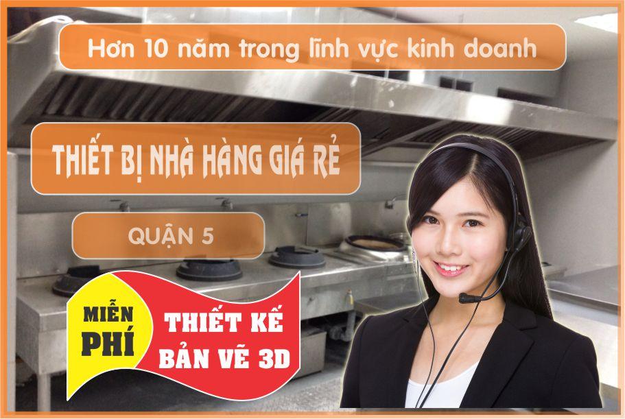 chuyen thiet ke nha hang - Bán thiết bị bếp nhà hàng giá rẻ tại Hồ Chí Minh