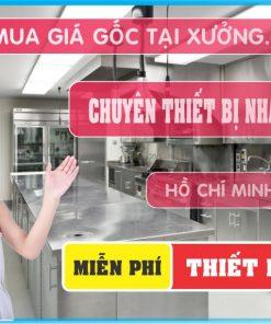 thiet ke nha hang 247x296 - Bán thiết bị bếp nhà hàng giá rẻ tại Hồ Chí Minh