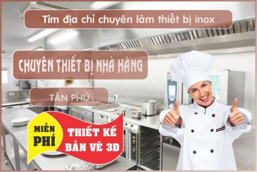 thiet ke nha hang gia re 510x342 - Địa chỉ gia công inox giá rẻ tại Tân Phú