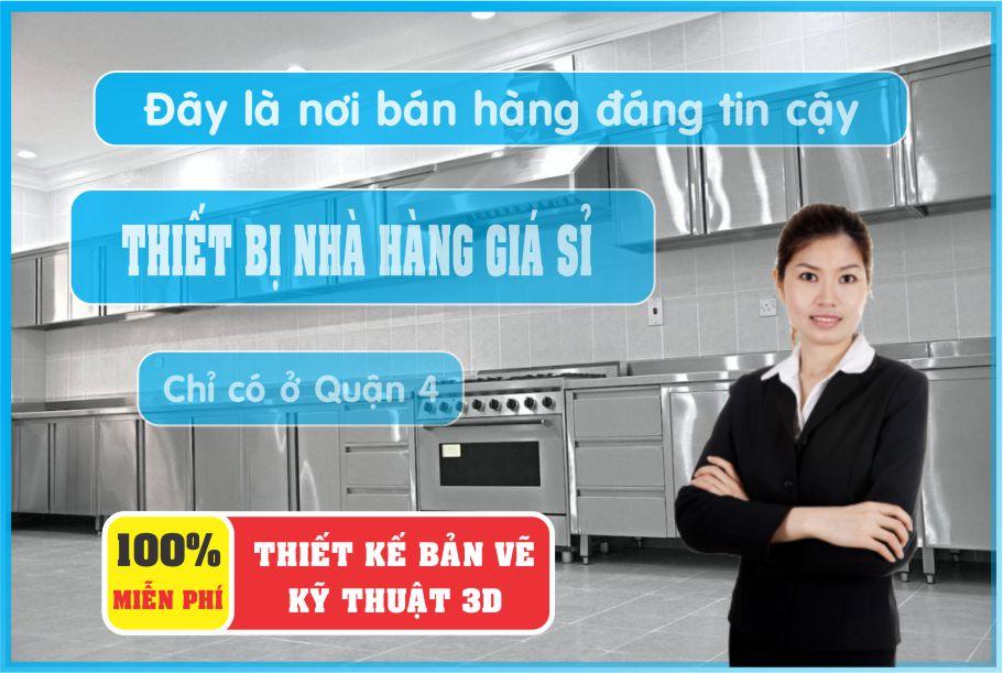 xuong lam inox - Cung cấp thiết bị nhà hàng tại Tân Bình
