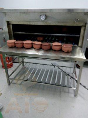 bep lam com nieu 300x400 - Cửa hàng bán bếp nấu cơm niêu ở Gò Vấp