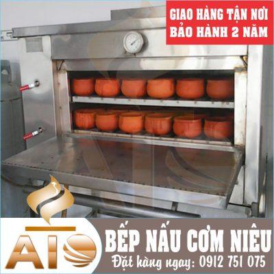 gia tu nau com nieu 400x400 - Bán tủ nấu cơm niêu giá rẻ