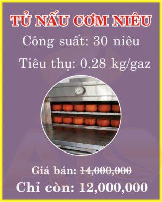 tu nau com nieu 30 nieu gia re 321x400 - Địa chỉ chuyên bán Nồi nấu cơm niêu ở Quận 4