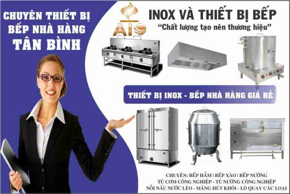 xuong gia cong thiet bi bep cong nghiep 597x400 - Chuyên kinh doanh sỉ và lẻ thiết bị bếp nhà hàng - thiết bị inox tại Tân Bình