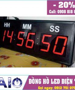 ban dong ho led treo tuong 247x296 - Đồng Hồ Treo Tường Sân Bay