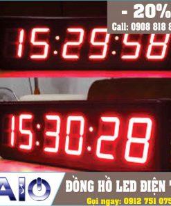 dong ho treo tuong 247x296 - Lắp Ráp Đồng Hồ Treo Tường Điện Tử