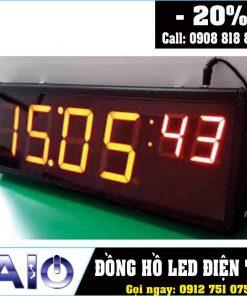 dong ho treo tuong gia re 247x296 - Đồng Hồ Treo Tường Nhà Xưởng