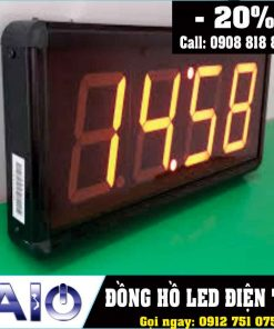 dong ho treo tuong gia si 247x296 - Đồng Hồ Led Treo Tường