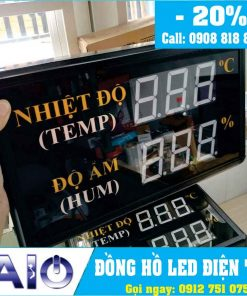 dong ho treo tuong nhiet do do am 247x296 - Đồng Hồ Led Giá Rẻ