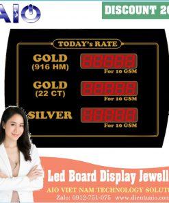 bang dien tu led gia vang 247x296 - Thiết Kế Bảng Giá Vàng Điện Tử Trực Tuyến LED