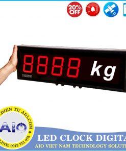 dong ho led hien thi trong luong 1 247x296 - Bảng led điện tử hiển thị trọng lượng