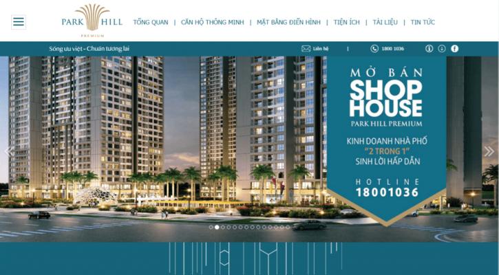 lam website rao vat nha dat 725x400 - Địa điểm chuyên thiết kế website bất động sản